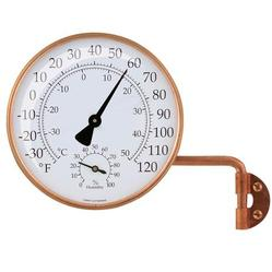 Weather Station (Copper)