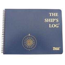 The Ships Log