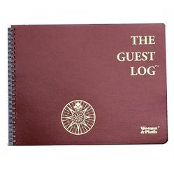 The Guest Log