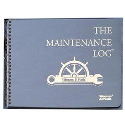The Maintainence Log
