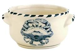 Blue Claw 16-oz Soup/Chowder Bowl