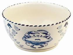 Blue Claw Deep Mixing Bowl
