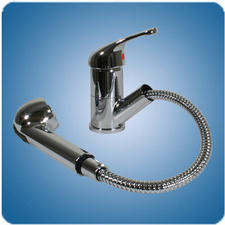 Galley Faucet (#10871)