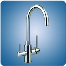 Galley Faucet (#16002)