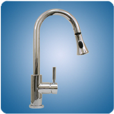 Galley Faucet (#70107)