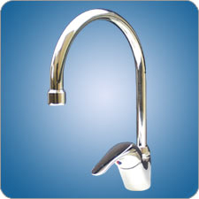 Galley Faucet (#10637)