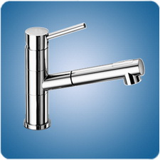 Galley Faucet (#14423)