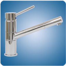 Galley Faucet (#14421)
