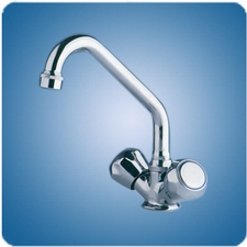 Galley Faucet (#10422)