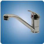 Compact Galley Faucet (#10480)