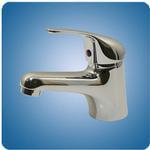 Basin Faucet (#10485)