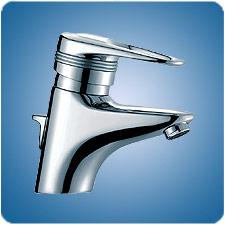 Basin Faucet (#70200)
