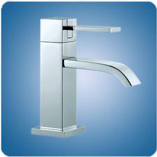 Basin Faucet (#70600)