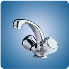 Basin Faucet (#10410)