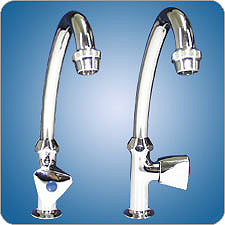 Cold Water Galley Faucet (#10618)