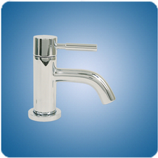 Cold Water Galley Faucet (#70106)