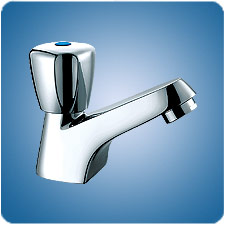 Cold Water Galley Faucet (#70000)