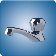 Cold Water Galley Faucet (#10050)