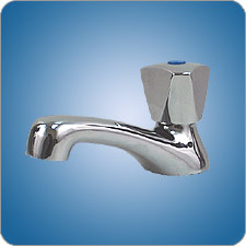 Cold Water Galley Faucet (#10760)