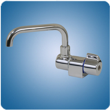 Folding Faucet (#10183)