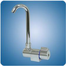 Folding Faucet (#10180)