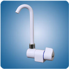 Folding Faucet (#10182)