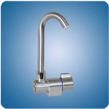 Folding Faucet (#10663)