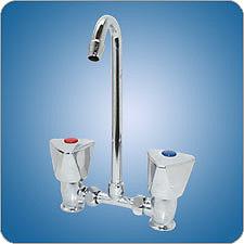 Folding Faucet (#10061)