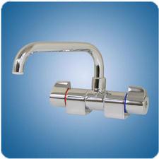 Folding Faucet (#10476)