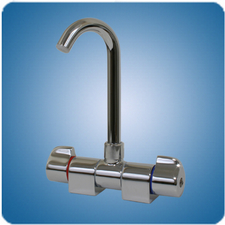 Folding Faucet (#10474)