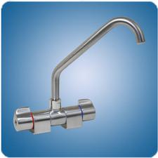 Folding Faucet (#10669)