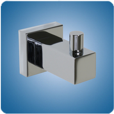 Single Robe Hook (#70358)