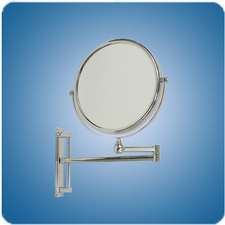 Wall Mount Mirror (#70355)