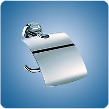 Toilet Paper Dispenser (#70402)