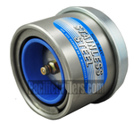 Wheel Bearing Protector, Stainless Steel Bearing Buddy 2.441A