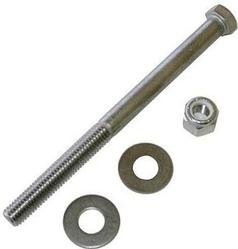 """Bolt Assembly for Front Bow Rollers, 7 1/2"""" L"""