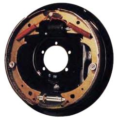 "UFP 12"" Uni-Servo Right Brake Assembly. #32659R"