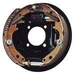 "Uni-Servo Left Brake Assembly, 10"" #32434L"
