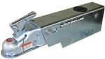 UFP A-75 Brake Actuator for 1-Axle Disc Brakes, 7500lb. cap. (bolt-on). #47101