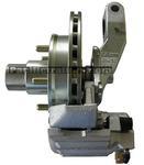UFP 3750lb. Trailing Arm w/DB-35 Disc Brakes and Vault HLS