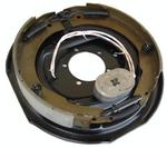 "UFP Electric Brake Assy. 12"" Left Hand 5200lb. #32655L"