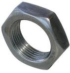 "Trailer Axle Spindle Nut for D Shape Spindles 13/16"" ID #F10452"