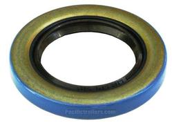 "Trailer Grease Seal 12192TB for 1"" & 1 1/16"" wheel bearings"
