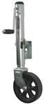 FULTON 1500lb. cap. Swing Away Trailer Tongue Jack (weld-on) #XP15W-0301