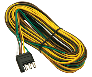 trailer lights trailer electrical hanna trailer supply oak pwc trailer wire harness is an exact replacement for your damaged triton personal water craft trailer s wiring whatever type of trailer you have