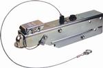 Titan Aero 7500lb. Disc Brake Actuator w/manual lockout #4606500