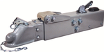Titan model 20 primed Disc Brake Actuator, weld-on #4750500