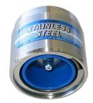 Bearing Buddy Stainless Trailer Wheel Protector, 1.980A