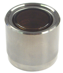 "Oil Bath Bearing Protector for UFP, GOLD Hubs/Rotors, 1.980"" #07501"