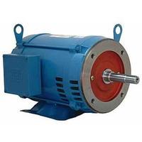 01536OP3E215JM Weg ODP Close-Couple JM Pump Motor Premium 15HP 3PH 3600RPM 213/5JM